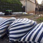 Odwołano pogotowie przeciwpowodziowe w gminie Elbląg