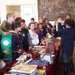 Zamek bez tajemnic. Olsztyńscy muzealnicy zdradzili kulisy zawodu
