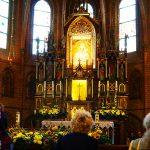 W Gietrzwałdzie odbyły się uroczystości z okazji 143. rocznicy rozpoczęcia objawień Matki Bożej