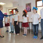 Mali podopieczni ośrodka dla cudzoziemców w Kętrzynie rozpoczęli rok szkolny