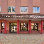 Elbląska Uczelnia Humanistyczno-Ekonomiczna rozbuduje wydział nauk o zdrowiu