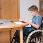 Szkoły przełamują bariery architektoniczne. W Gołdapi część podstawówek będzie dostosowana do potrzeb niepełnosprawnych