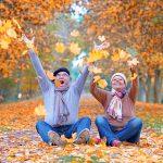 Astronomiczna jesień zawitała punktualnie o godzinie 22.02. Kalendarzowa przyjdzie w sobotę