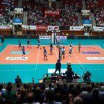 Udana inauguracja nowego sezonu PlusLigi. Indykpol AZS Olsztyn pokonał Espadon Szczecin 3:1