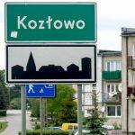 Mieszkańcy Kozłowa wybierają wójta