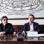 Dłuższy sezon i  dotacje spoza magistratu – nowy dyrektor olsztyńskiego MOK-u przedstawił założenia programowe