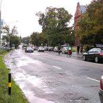 W  czasie weekendu kierowców w Olsztynie czeka kolejna rewolucja. Zamknięty zostanie fragment ulicy Partyzantów