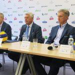 Radio Olsztyn wspiera  Indykpol AZS. W tym sezonie siatkarze chcą walczyć o dużą stawkę