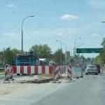 Uwaga kierowcy! Kolejna zmiana organizacji ruchu na ulicy Towarowej