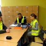 Obcokrajowcy pracowali nielegalnie w olsztyńskiej restauracji