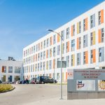 Dzieci z zespołem Goldenhara będą mogły liczyć na kompleksową opiekę w olsztyńskim Szpitalu Dziecięcym