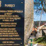 W Wydminach koło Giżycka obchodzone są Dni Pamięci agresji ZSRR na Polskę