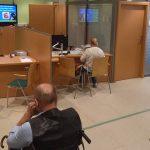 Kolejki w ZUS w Olsztynie. Od dziś przyjmowane są wnioski uprawnionych do wcześniejszej emerytury