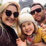 Chciała podzielić się swoim macierzyństwem i stworzyła blog