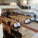 Przybywa liczba powołań kapłańskich. W seminarium w Olsztynie do stanu duchownego przygotowuje się 37 kleryków