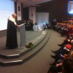 Prawie 2 tysiące studentów PWSZ w Elblągu rozpoczęło rok akademicki