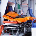 3 osoby trafiły do szpitala w Kętrzynie po zatruciu tlenkiem węgla