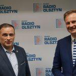 """W audycji """"Jeden na Jednego"""" o prezydenckich projektach ustaw i przyszłości lotniska w Szymanach"""