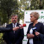 """PSL chce przywrócenia małego ruchu granicznego podczas Mundialu w Rosji. PiS nie wyklucza w tym terminie """"szczególnych rozwiązań"""""""