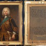 Albrecht Zygmunt von Seegut Stanisławski herbu Sulima