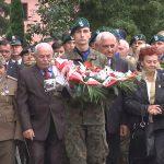 Mieszkańcy Elbląga uczcili 78. rocznicę sowieckiej agresji na Polskę
