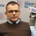 Karol Sacewicz: Lekarze mają kursy aby ratować ludzi. Nauczyciel historii też musi się szkolić, aby sprawnie przekazywać wiedzę