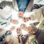 Politycy PO przedstawili w Olsztynie program dla seniorów