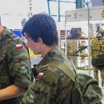 W każdym powiecie powstanie szkoła średnia z wojskową klasą mundurową – zapowiedział wiceminister obrony