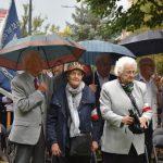 Dźwięk syren w południe przypomniał o 78. rocznicy wybuchu II wojny światowej