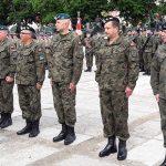 Zostanie utworzona czwarta dywizja wojsk lądowych – zapowiedział w Giżycku wiceminister obrony narodowej