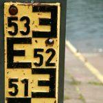 W dwóch miejscach na Warmii i Mazurach woda osiągnęła stany alarmowe
