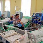 Chorzy na nerki doczekali się kompleksowej opieki. W Olsztynie otwarto stację dializ i nowoczesny oddział nefrologii