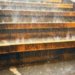 IMGW podtrzymał ostrzeżenie dla mazurskich powiatów. Synoptycy zapowiadają burze i silne opady deszczu
