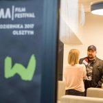 Łukasz Adamski na WAMA Film Festival: Najwięksi często zaczynają od krótkich formatów
