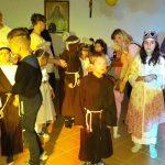 Bal Wszystkich Świętych alternatywą dla Halloween