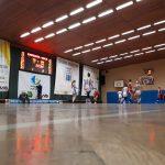 Koszykarki KKS Olsztyn po horrorze pokonały młodzież z SMS-u