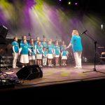 Muzyką oddali hołd świętemu Janowi Pawłowi II. Koncert papieski w Olsztynie