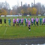 13. kolejka IV ligi: grad goli w Korszach