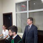 Były prezydent Olsztyna przed sądem. Dziś zostały odczytane wyjaśnienia z poprzedniego procesu