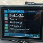 W Dywitach pasażerowie mogą monitorować trasę autobusu