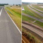 Już za kilka dni kierowcy pojadą ekspresową S7 na odcinku Rychnowo – Olsztynek