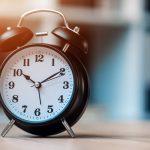 Im ostrzejszy dźwięk budzika wyrywa nas ze snu, tym mniejszą mamy efektywność