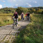 Które miasto zostanie rowerową stolicą Polski? Elbląg po raz pierwszy dołączył do ogólnokrajowej akcji