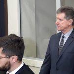 Zaczął się ponowny proces oskarżonego o gwałt byłego prezydenta Olsztyna. Sprawa trwa już prawie 10 lat