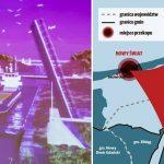 Od dziś każdy może zapoznać się ze szczegółami budowy kanału żeglugowego przez Mierzeję Wiślaną