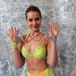 Nasza radiowa koleżanka zdobyła srebro i brąz na Mistrzostwach Polski w Tańcu Sportowym