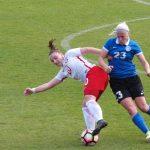Zwycięstwo naszych piłkarek. Pokonały Estonię 6:0! [FOTO]