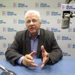 Aleksander Reisch: W zasadzie przewoźnicy polscy przegrali batalię
