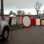 Most pontonowy w Nowakowie zamknięty. Żegluga do portu w Elblągu zawieszona
