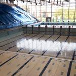 Największy basen na Warmii i Mazurach będzie wkrótce ponownie otwarty